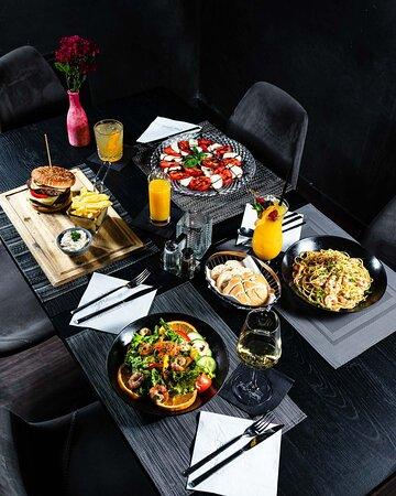 Fischers Cafe-Bar-Restaurant