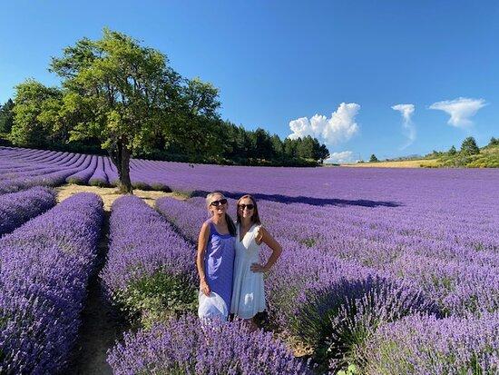 Bonjour Provence Tours Aix-en-Provence