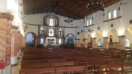 Tartagal, الأرجنتين: Virgen de la peña
