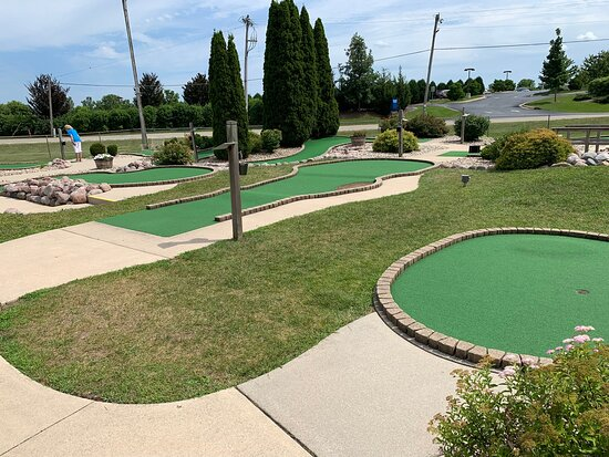Tee Aire Golf Range and Miniature Golf