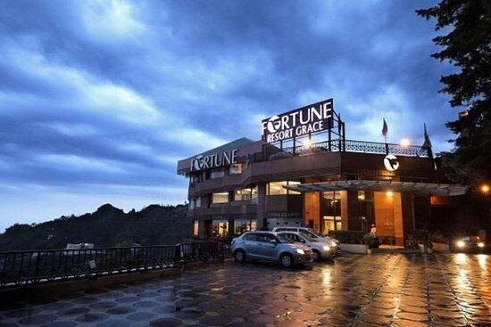 Fortune Resort Grace, Mall Road Mussoorie