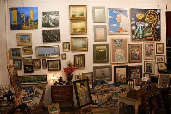 Galeria Staszica 13