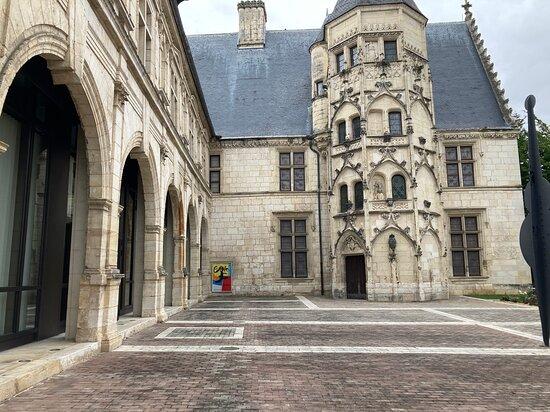 Musée Estève