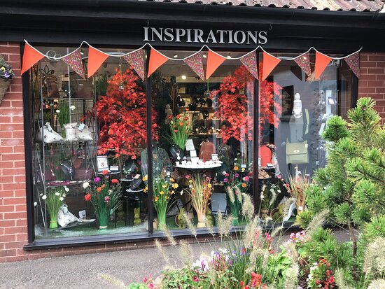 Inspirations Of Dunster