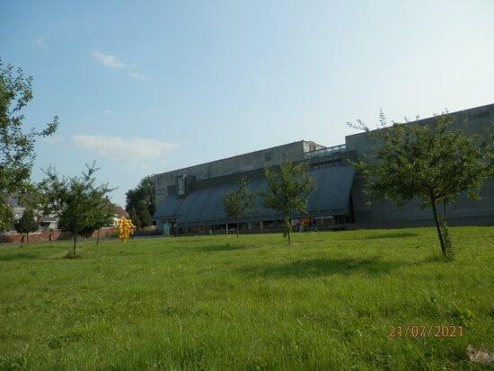 Provinciaal Erfgoedcentrum
