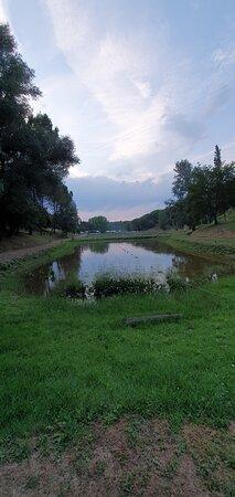 Fabbrica, Italien: Madre Natura ci sa fare