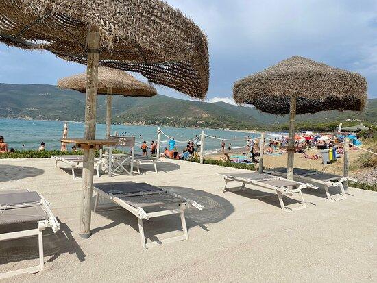 Tortuga Beach Club