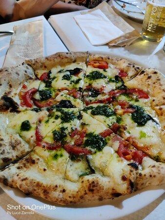 Pizza fantastica!