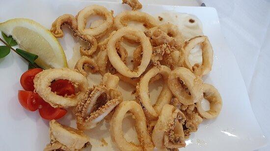 Spaghetti alle Arselle - Ristorante Le 2 Isole Chef Salvatore Cappadonna, Sardinya Resmi - Tripadvisor