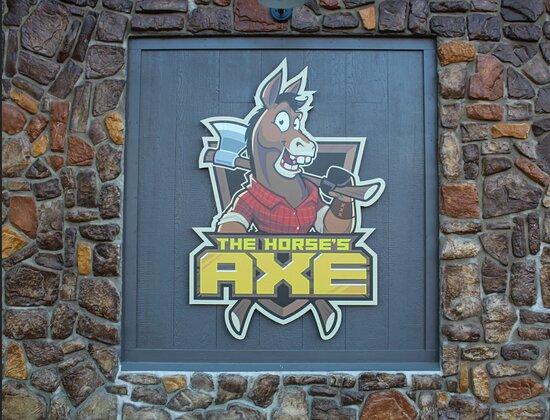 The Horse's Axe