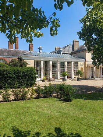 Bilder von Belmont House and Gardens – Fotos von Faversham - Tripadvisor