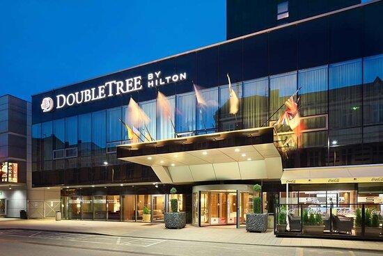 Doubletree by Hilton Kosice