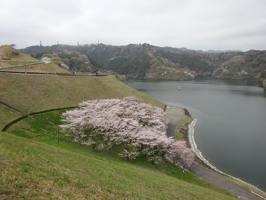 Honzawa Dam