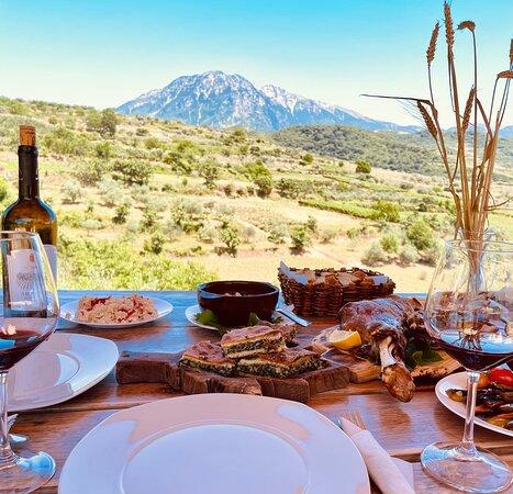 Alpeta Agrotourism & Winery