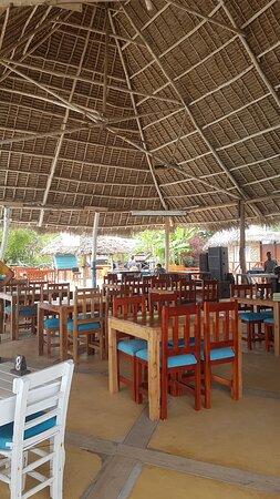 The best bar in zanzibar!!