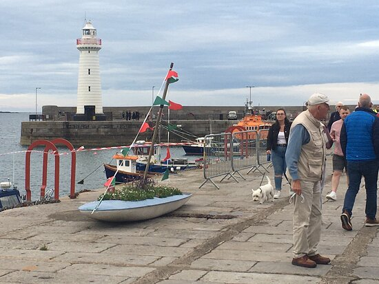 Donaghadee Picture