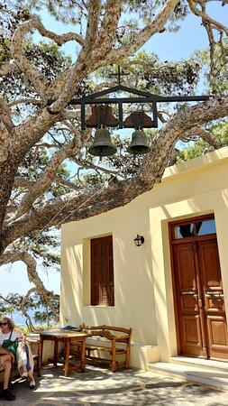 Bilder på The Holy Monastery of Preveli – Bilder på Kreta - Tripadvisor