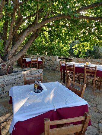 Taverna Kastro Mesi Rethymno Crete - Picture of Taverna Kastro Mesi, Crete - Tripadvisor