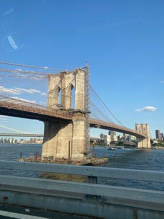 Bruno Garcia, nosso querido amigo! - Εικόνα του Vou Para New York, Νέα Υόρκη - Tripadvisor