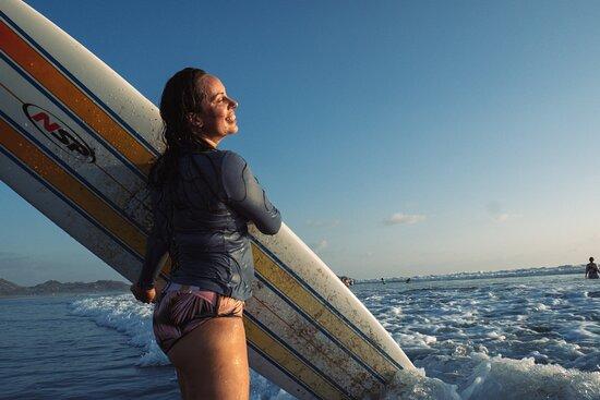 Surf Bikini Retreat