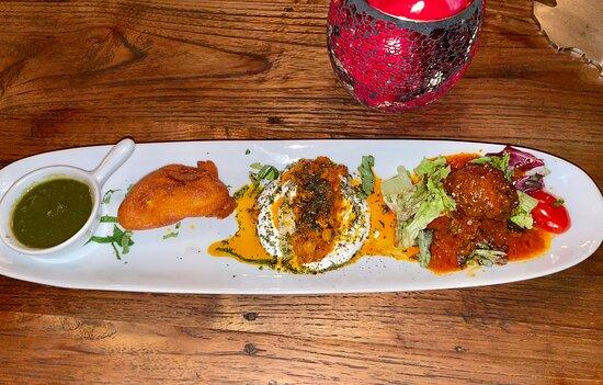 Unsere Rechnung - 烏特勒支Sarban Afghaans Restaurant.的圖片 - Tripadvisor