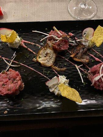 Excellent food and experiences ☺️🇮🇹 – Bild von Vico del Cuciniere, Lecce - Tripadvisor