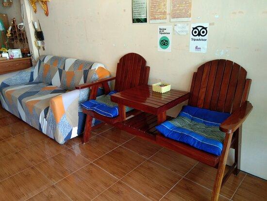 Sri Pai Health Massage
