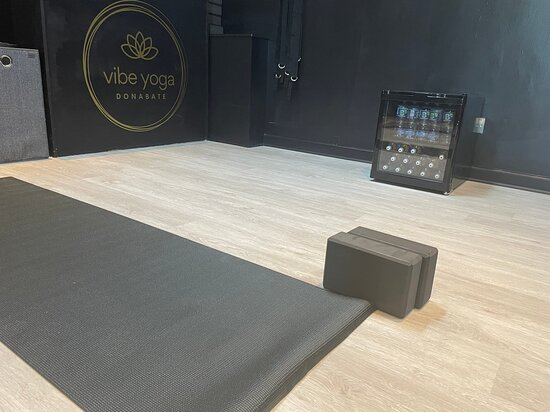 Vibe Yoga Studio Donabate