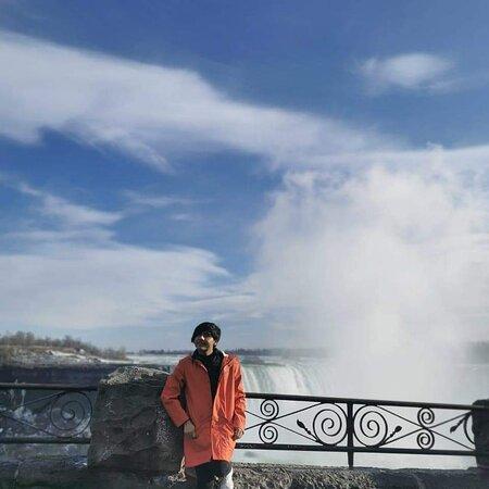 Niagara Falls enero 2020