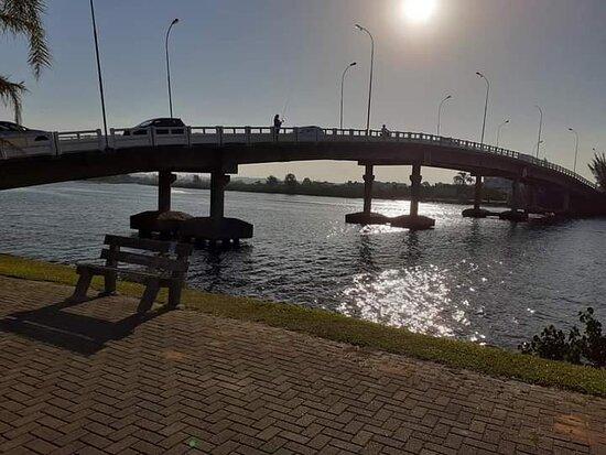 Ponte Rio Mampituba