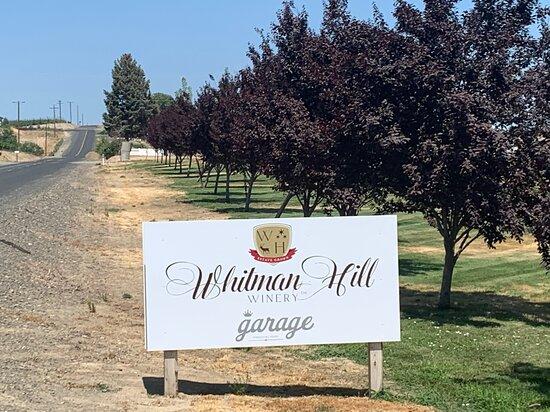 Whitman Hill Winery
