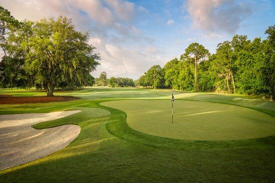 World Golf Village - King & Bear Golf Course