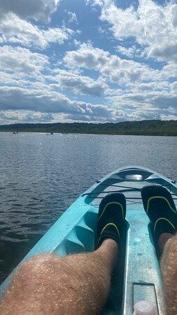 Bilder von Kayak Shak – Fotos von Saratoga Springs - Tripadvisor