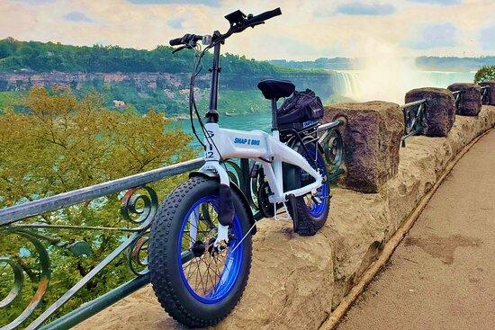 Snap E Bike Rentals