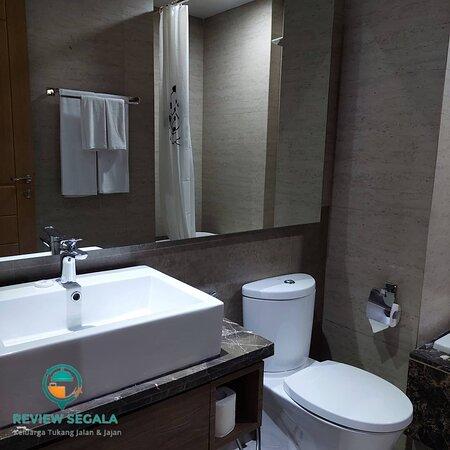 Family Staycation yang nyaman di Mavi Hotel & Apartment
