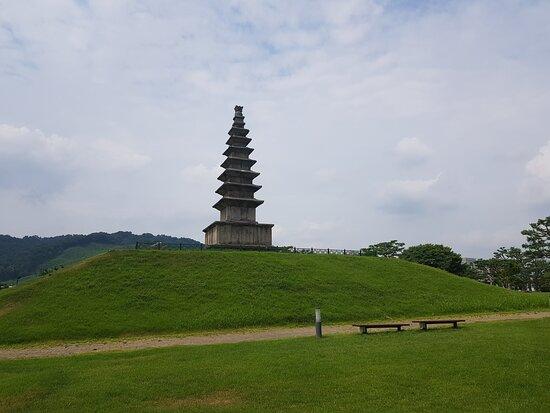 Jungangtap Historic Park