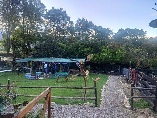 Parque Monarca
