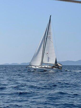 From Sivota to Cephalonia