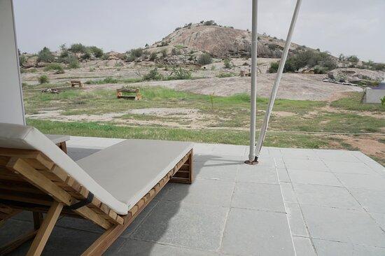 Our Holiday at Brij Jawai - Rajasthan