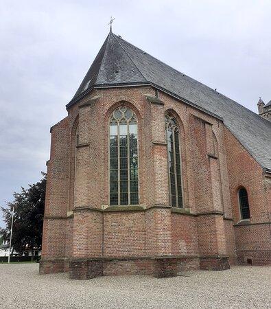 Hervormde Dorpskerk Beekbergen