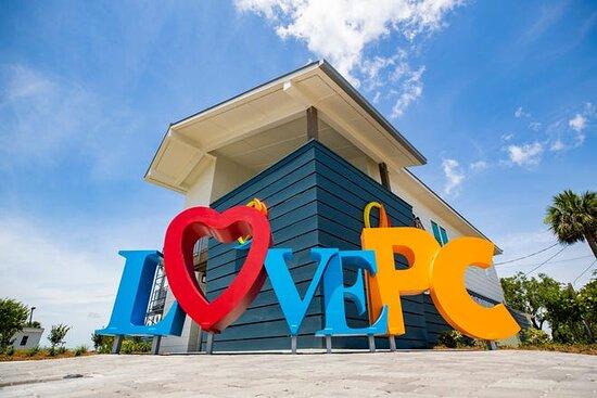 Destination Panama City Visitors Center
