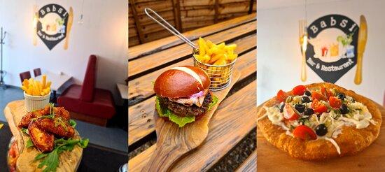 Babsi Bar & Restaurant
