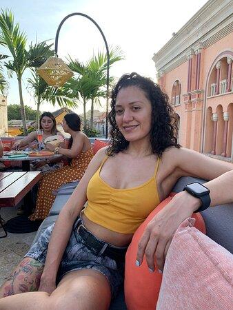 La mejor marisquería de Cartagena