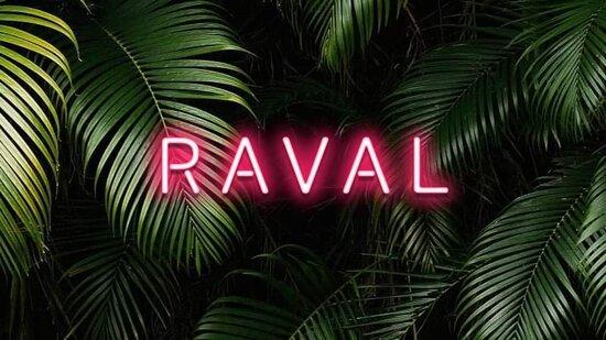 Raval Cocktail Yard
