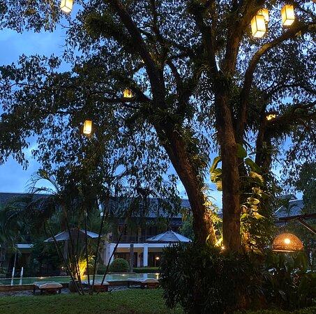 Fantastic stay at Riverside Boutique Resort - Lang Vieng Laos.