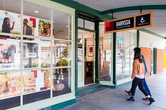 Barossa Visitor Centre