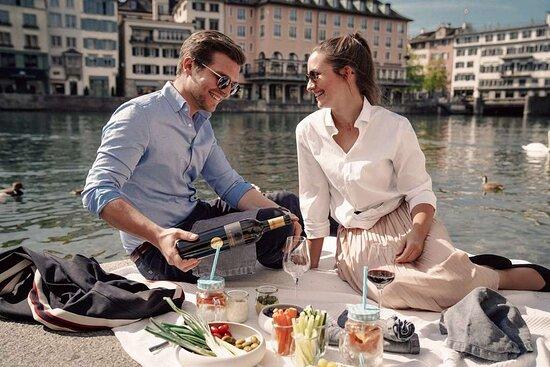 Storchen Zurich - Lifestyle Boutique Hotel
