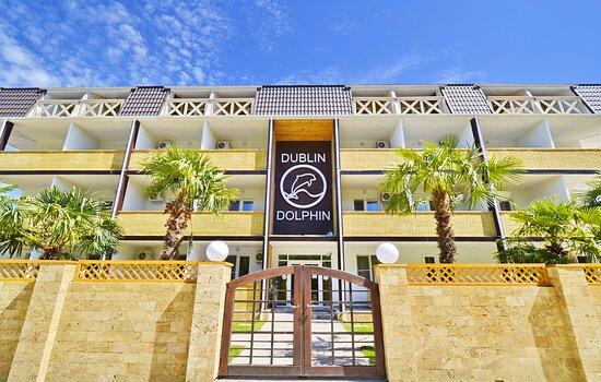 ОтельАтлас Dublin&Dolphin