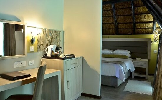 Francistown, بوتسوانا: Guest Room