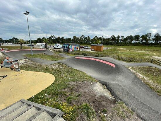 Skatepark Lacanau